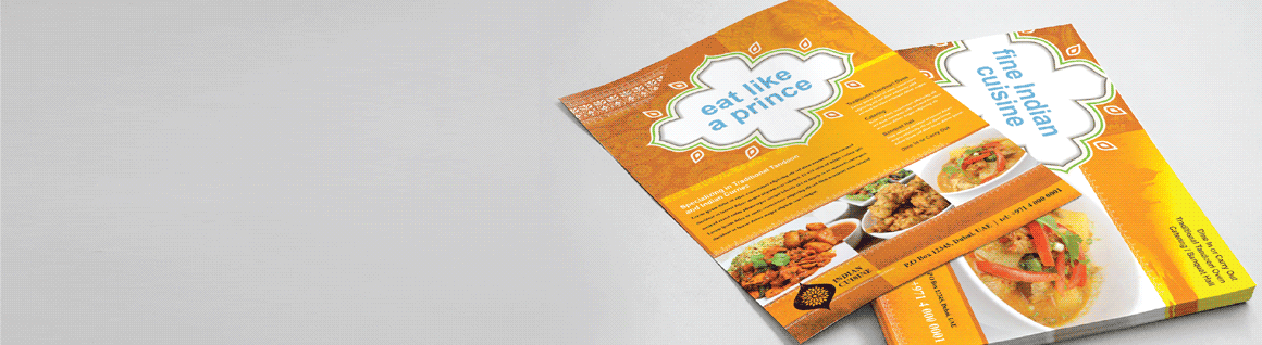 Budget Flyers - Banner