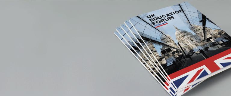 Express Glue-bound Catalogues - Banner