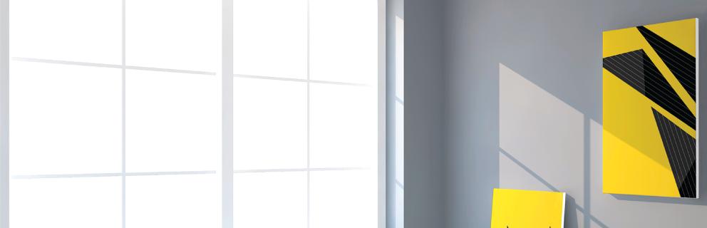 5mm Foam Board Panels - Banner