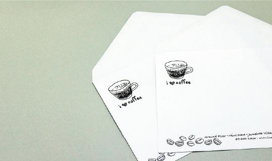 C6 Ready-made Envelopes - Banner