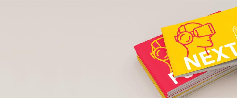 Standard Catalogues - Banner