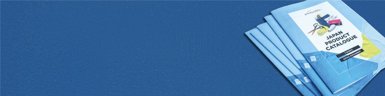 Standard Brochures - Banner