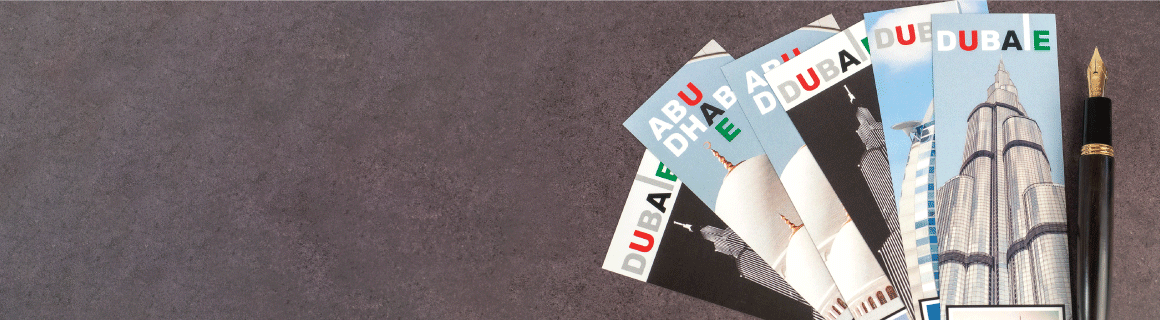 Standard Bookmarks - Banner