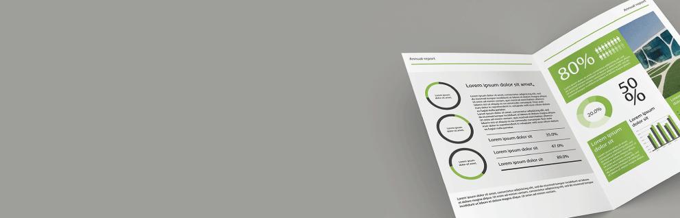 Standard Company Profile - Banner