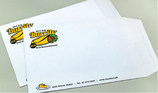 C5 Ready-made Envelopes 1 Image