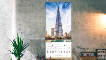 Banner Calendars 1 Image