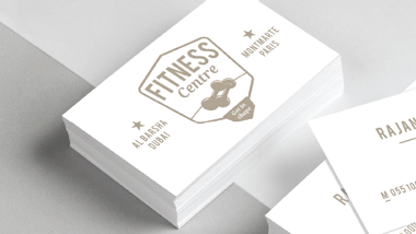 Express Business Cards 1 Image