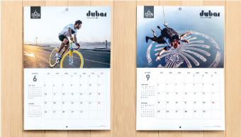 Booklet Calendars 1 Image