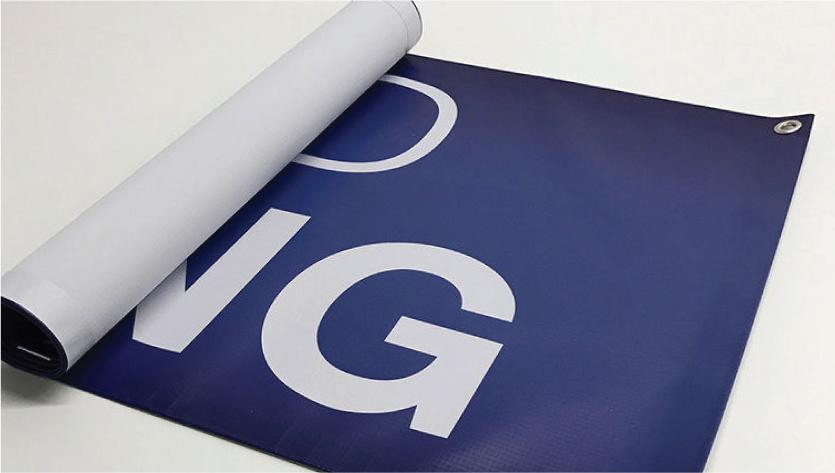 Custom Printed Banners - Zoom 2 Image