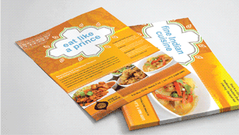 Cheapest Flyers in Dubai - Zoom 2 Image