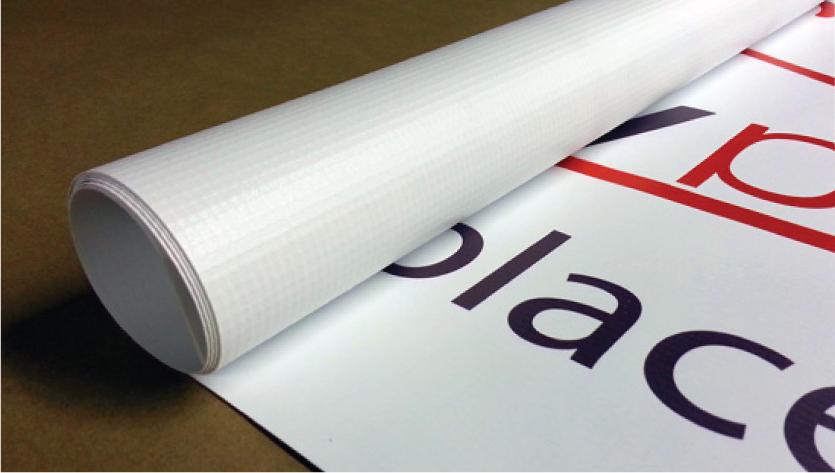 Custom Printed Banners - Zoom 3 Image