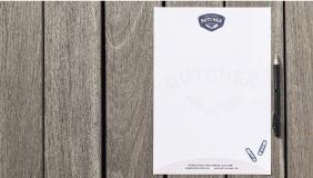 Executive Letterheads - Zoom 1 Image
