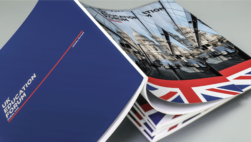 Express Glue-bound Catalogues - Zoom 2 Image