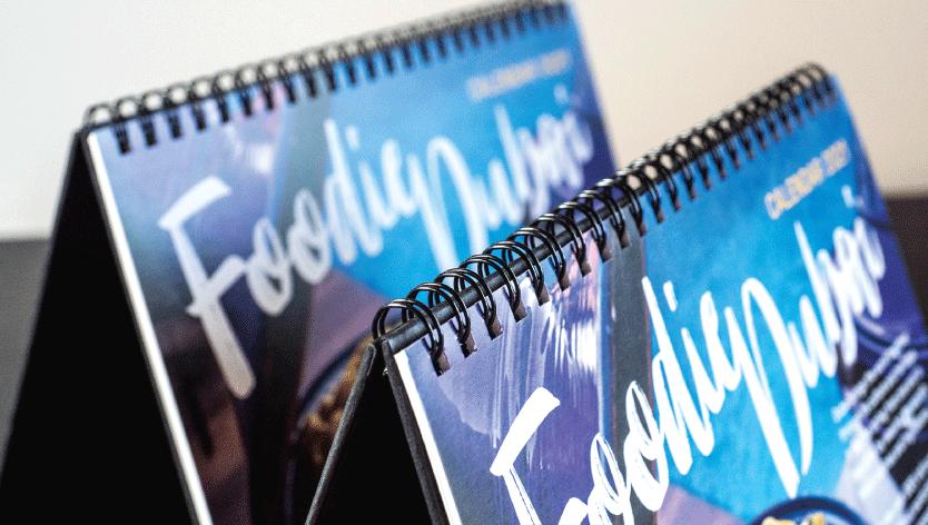 Desktop Calendars - Zoom 1 Image