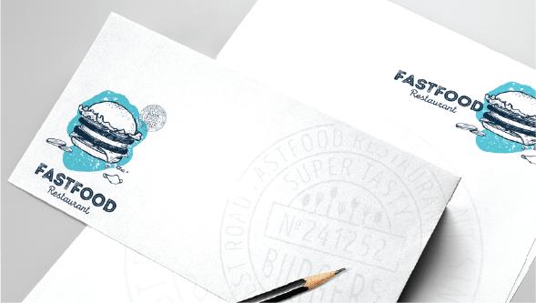 DL Custom Envelopes - Zoom 2 Image