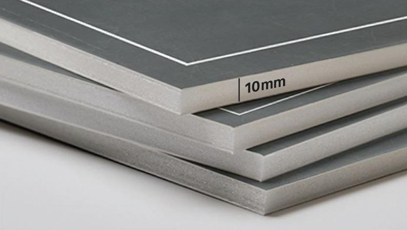 10mm Foam Board Panels - Zoom 3 Image