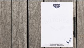 Executive Letterheads Order - Carousel Controll 01 Image