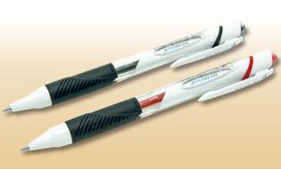 Mitsubishi Jetstream Pen Black ink