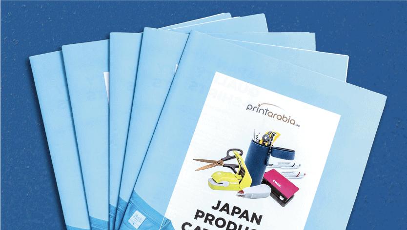 Standard Brochures - Zoom 1 Image