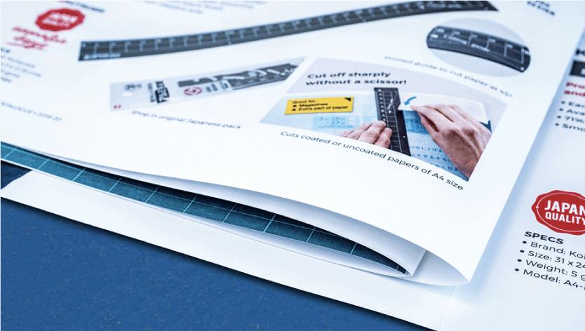 Standard Brochures - Zoom 2 Image