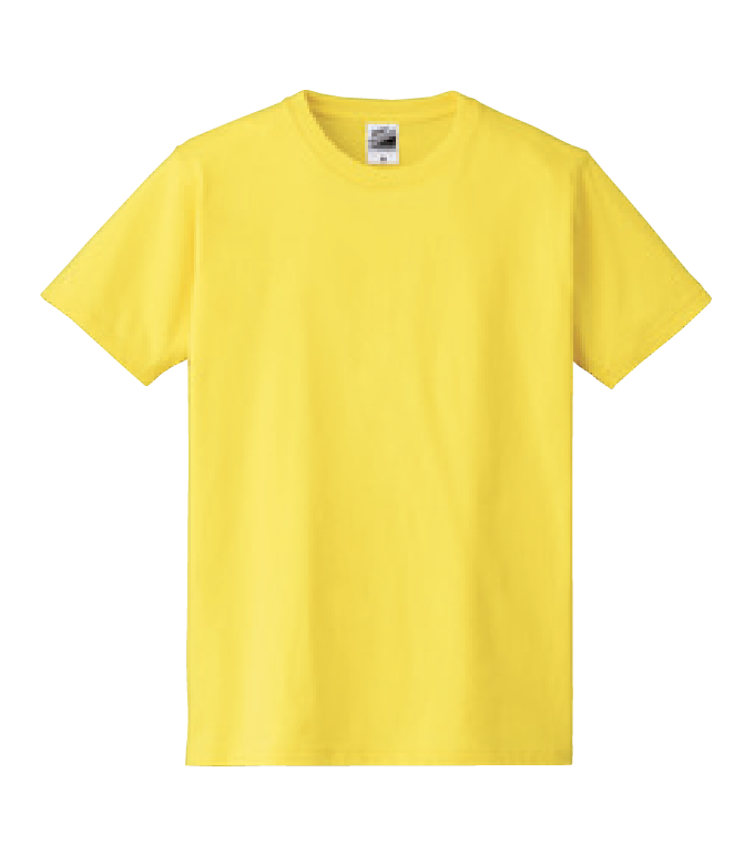 Light Weight T Shirt 1 Image